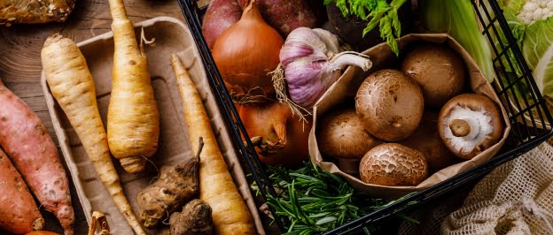Why Buy Locally Grown? Here's why…